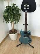 Gibson Sg Special Electric Guitar Safe Delivery From Japan
