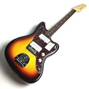 Fender Made In Japan Traditional 60s Jazzmaster/r 3ts Safe Shipping From Japan