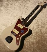 Momose Mjm2-std/nj Wbd-mh 11823 Electric Guitar Perfect Packing From Japan