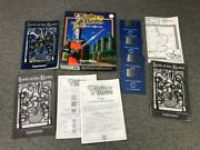 Lords Of The Realm Commodore Amiga, 1994   Impressions Games