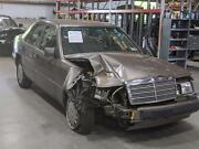 Transfer Case Out Of A 1991 Mercedes 300e With 107,874 Miles