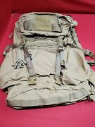 Mystery Ranch Blackjack Bc-80 Sof Spear Patrol Coyote Pack Only