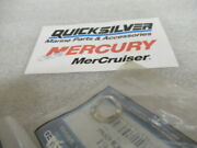 T29 Mercury Quicksilver 13-12134 Wave Washer Oem New Factory Boat Parts