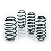 Eibach Pro-kit Lowering Springs E2837-540 For Jeep Grand Cherokee