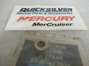 T29 Mercury Quicksilver 23-34948 Spacer Oem New Factory Boat Parts