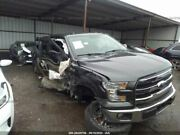 Frame Extended Cab 145.0 Wb Turbo 6250 Gvw Fits 15-17 Ford F150 Pickup 361747