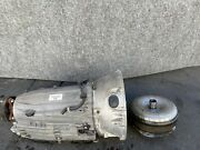 Mercedes R231 W218 Sl400 Cls400 E400 At Automatic Transmission Gearbox Oem