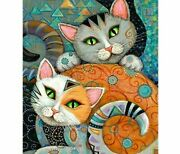 Animal Embroidered Diamond Paintings Diy Crafts Gift Ideas Murals Resin Painting