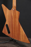 Gibson Explorer Antique Natural 234000166 Perfect Packing From Japan