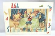 6 Vera The Mouse Hallmark Good Luck Greeting Cards And Envelopes 1997 Lot 5