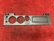 Piper Pa-28 Arrow Lower Lh Instrument Panel Cover Pn 67920-18 67920-018