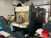 Great Deal On 2 Makino A55 Delta Cnc Horizontals Plus 1 Parts Machine