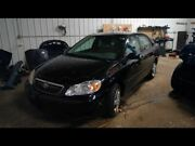 Passenger Right Fender Without Ground Effects Fits 03-08 Corolla 483810