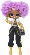 Lol Surprise Omg 24k D.j. Fashion Doll With 20 Surprises. New And Boxed