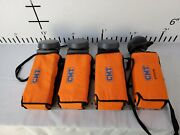 Corvallis Microtechnology Corvallis Mc-gps X 4 Units +chargers+manuals+extras