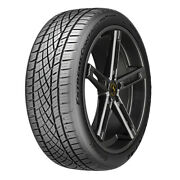 Continental Extremecontact Dws06 Plus 295/40zr20xl 110w Quantity Of 4
