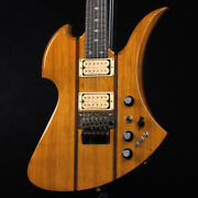 B.c.rich Mockingbird Legacy Exotic St With Floyd Rose Koa Ships Safely From Jp