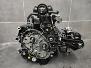 Engine Ducati Scrambler 800 Icon 2020 With Just 6850 Km Initials Ml0800a2g