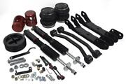 Air Lift Performance Rear Kit For 11-12 Bmw 1m
