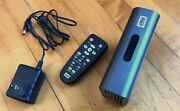 Western Digital Wd Tv Live Plus Hd Media Player With Remote And Power Supply