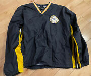 Rare Mens United States Karate-do Team Naval Academy Official Pullover Xl