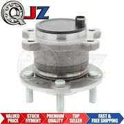 [rearqty.1] Wheel Hub For 2014-2018 Ford Transit Connect Cargo Van Fwd-model
