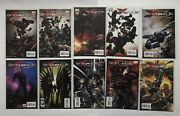 X-force Vol 3 1-28 Sex And Vilolence 1-3 Plus More Christopher Yost Vf/nm