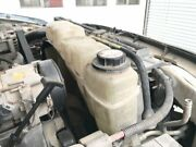 2000 Ford F450 Super Duty Plastic Radiator Overflow Bottle