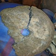 The Grinding Stonemillstone Was Found Buried In Our Farm Gemstone, Precious