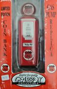 Gearbox Phillips 66 Flite Fuel Gas Pump Bank 1950 Limited Edition Replica