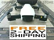 Dji Mavic Air - Arctic White Drone - Replacement Body Only From Combo 4k Camera