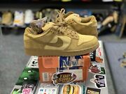 Nike Dunk Low Pro Sb Reese Forbes Wheat Twig Authentic Size 9.5 Rare Vtg Vintage