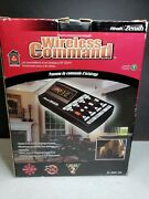 Heath Zenith Motion Controlled Lighting Kit Wireless Command And Motion Light New
