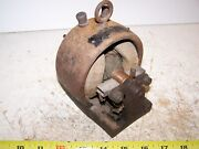 Old Kandd Open Frame Electric Motor Antique Generator Toy Hit Miss Steam Engine