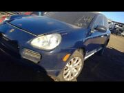 Driver Front Door Electric Tinted Glass Fits 03-06 Porsche Cayenne 1455178