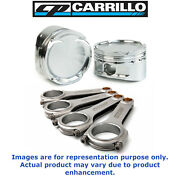 Cp Pistons Manley Rods For Nissan Rb25det Engine Bore 86.5mm +0.5mm 8.51 Cr