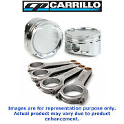 Cp Pistons Manley Rods For Nissan Rb25det Engine Bore 86mm Std 9.01 Cr