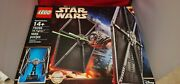New Sealed Lego 75095 Star Wars Tie Fighter Ucs 1685 Pieces Discontinued