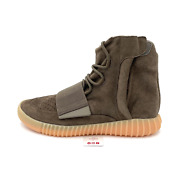 Adidas Yeezy Boost 750 Chocolate Brown Gum By2456 Kanye West Menand039s Size 6.5-15