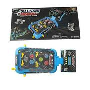 Livebest Electric Tabletop Pinball Game Arcade Boy Gift Fun Toys New