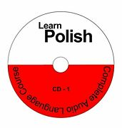 18 Cd Pack Learn How To Speak Polish Language Full Audio Course Easy/expert