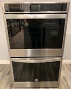 Whirlpool 30 In. Smart Double Electric Wall Oven With True Convection Cooking