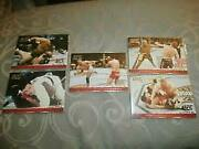 2009 Topps Ufc Round 1 Complete Set 1-99 Rogan Gsp And More