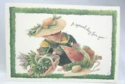6 Vera The Mouse Hallmark Special Day Greeting Cards And Envelopes 1997 Lot 74