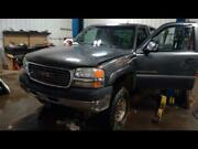 Driver Front Door Classic Style Electric Fits 99-07 Sierra 1500 Pickup 494394