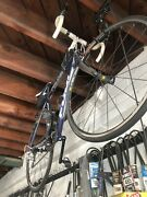 Fuji Roubaix 54andrdquobicycle Used 1 Time Then Up It Went.free Delivery To Oclaie
