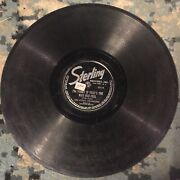 Oklahoma Wranglers Hank Williams' Band Sterling 203 Same Date As Calling You 201