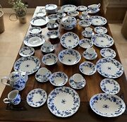 Royal Meissen Fine China Of Japan