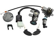 2015 - 2021 Baodiao Boom Bd50qt-9a 50cc Scooter Moped Ignition Key Switch 49 Cc