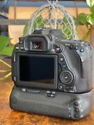 Canon Eos 80d Bundle With Lenses And C Log